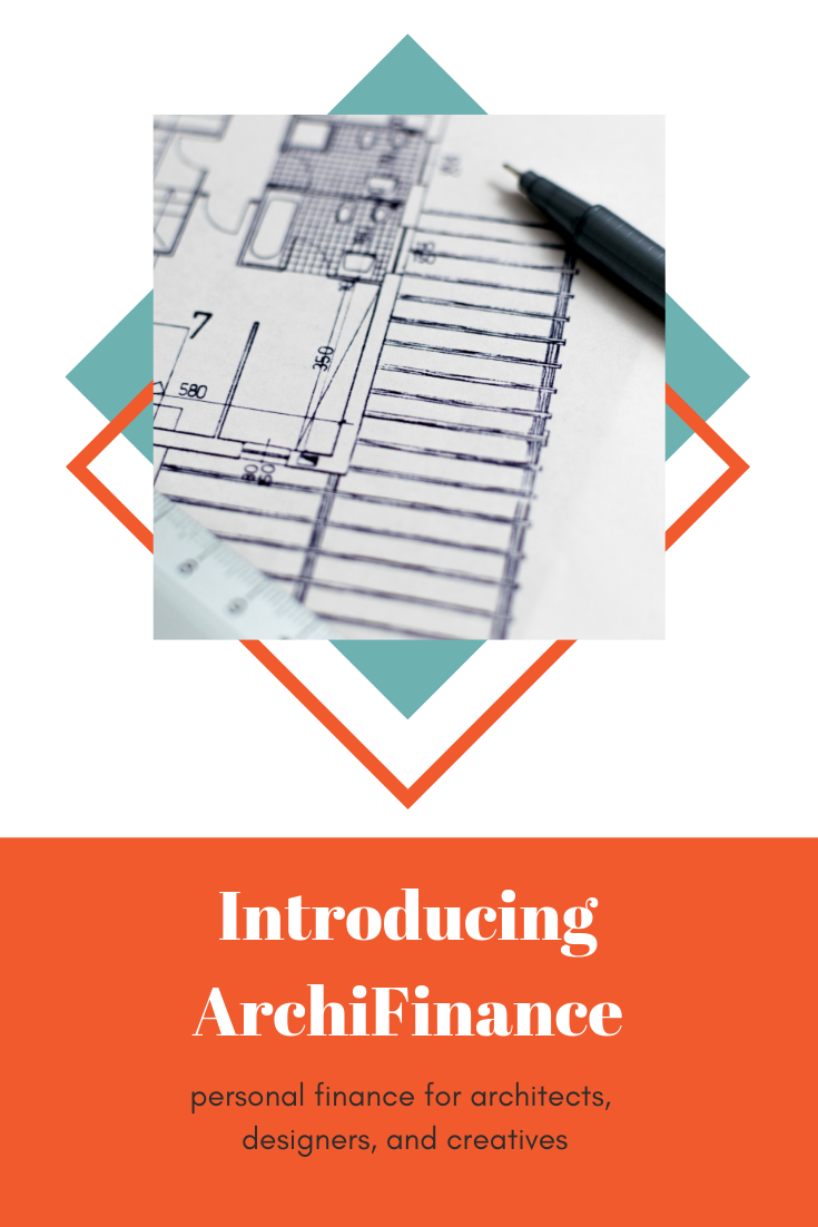 introducing archifinance